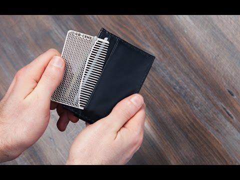 Go-Comb - Wallet Comb