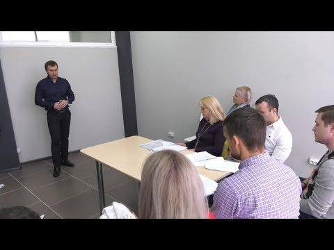 «Лучший молодой предприниматель. Абакан-2019»: в гостях у конкурсантов - Абакан 24