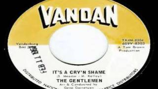The Gentlemen-It