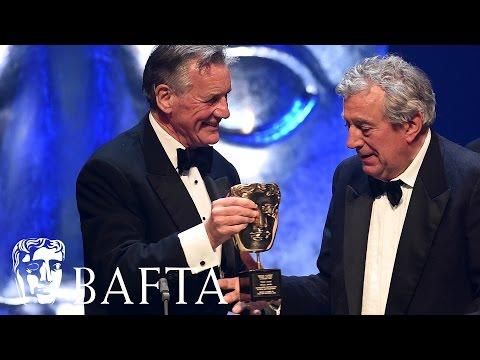 British Academy Cymru Awards 2016