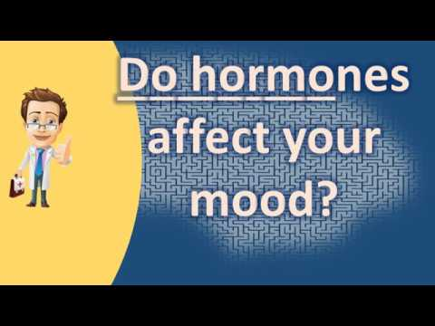 do-hormones-affect-your-mood-?-|number-one-faq-health-channel
