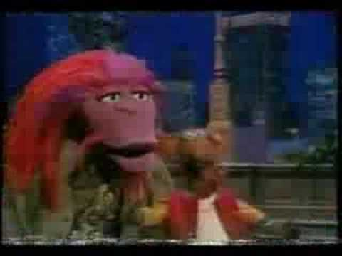 the muppets - death metal special II
