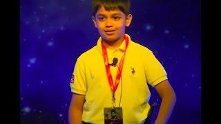 World of 64 Squares | Dev Shah | TEDxNMIMSBangalore