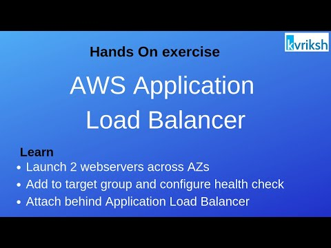 aws-application-load-balancer