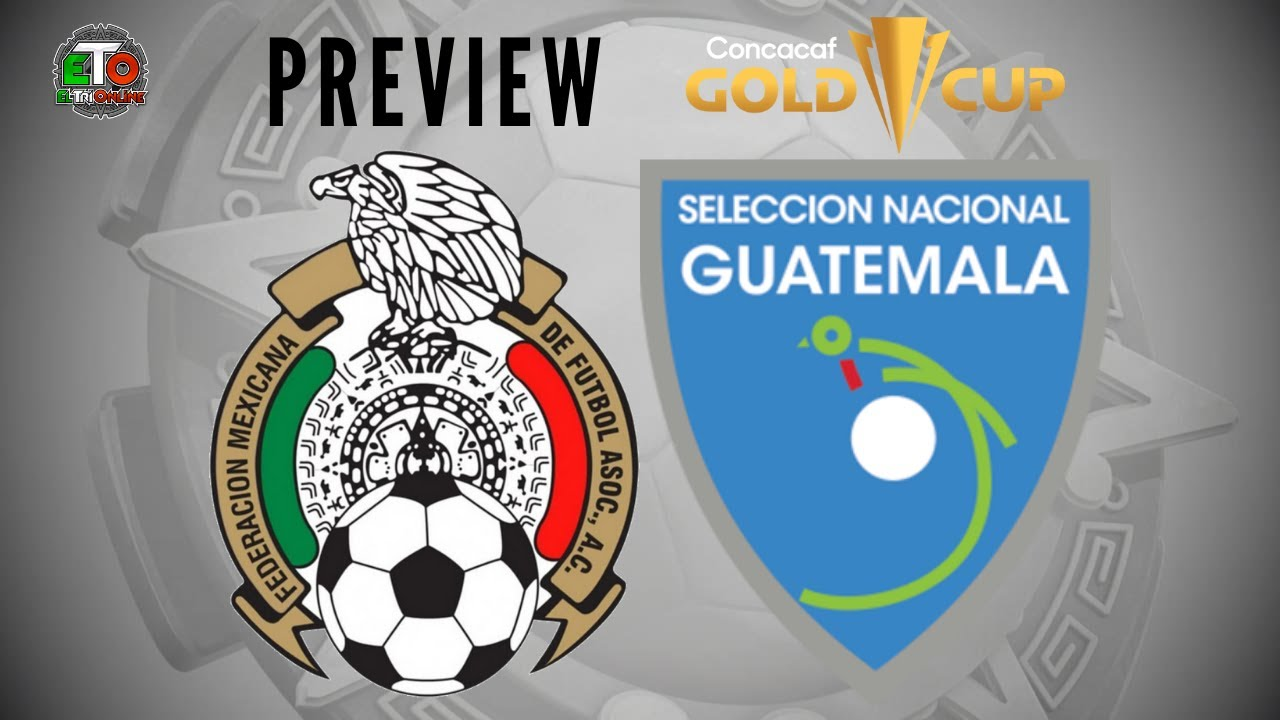 Mexico vs. Guatemala live stream: How to watch El Tri in 2021 Gold ...