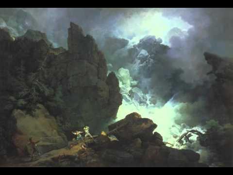 Richard Strauss - An Alpine Symphony - Nagano - Deutsches Symphonie-Orchester Berlin