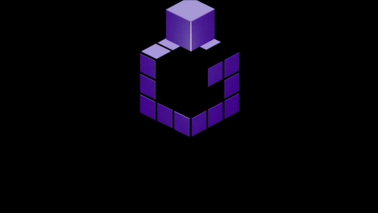 Nintendo GameCube Startup Animation  YouTube