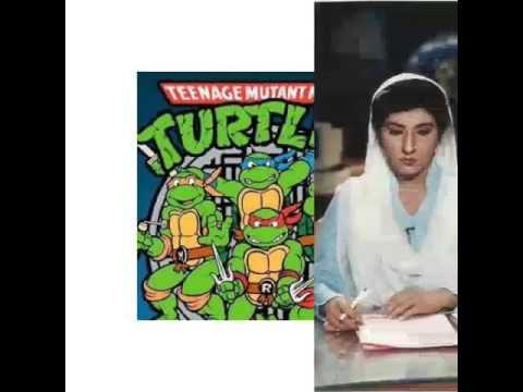 Pakistan ads of P.tv of 1980 & 1990