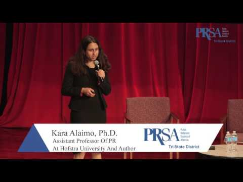 PRSA 2016 Tri-State Conf. Going Global: Adapting PR Strategies for Different Countries and Cultures
