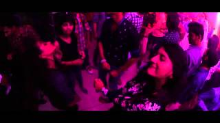 DJ Ricky's SCET & GANDHI Fresher's Aftermovie 2015