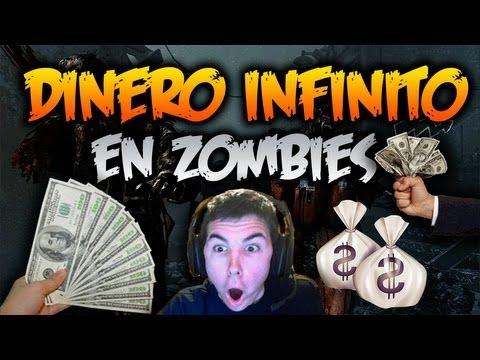 ¡¡ Dinero Infinito En Zombies Black Ops 2 !! - Truco/Tutorial + FAILS DE GREFG