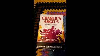 charlie s angels box sets mill creek sony
