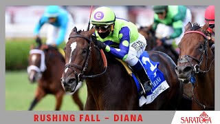 Rushing Fall - 2020 - The Diana