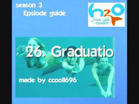 H20 just add water season 3 episode guide youtube for H20 just add water seasons