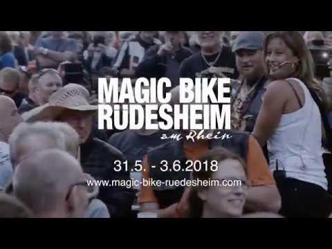 Magic bike 2020 rüdesheim