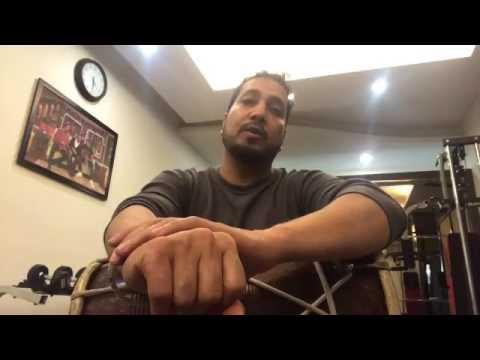 Dhingana Mika Singh Raees Shahrukh Khan