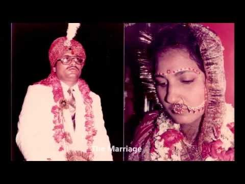 25th Wedding Anniversary of My Parents Kaushal & Poonam Agarwal