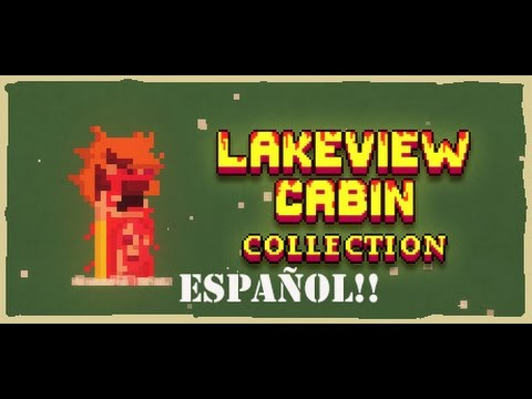 Full download let s play de lakeview cabin collection for Lakeview cabin download