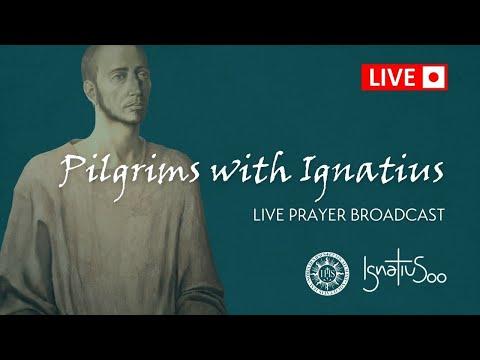 Pilgrims with Ignatius (English)