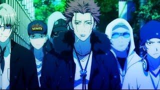 Walk(Kwabs) AMV -  AnimeMix