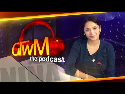 GTWM S04E72 - Check out what Nina Jose and Benjamin Mudie have to say about org*sms!