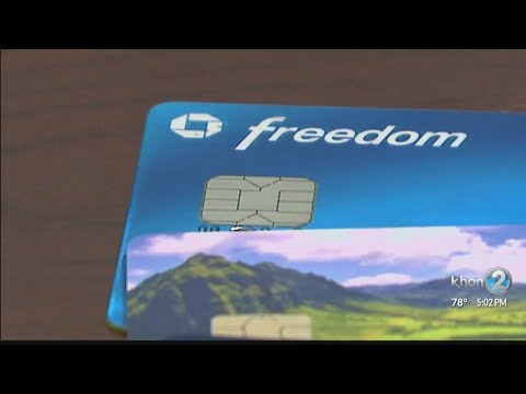 Scammers Discovering Ways To Combat Credit Card Chip Technology