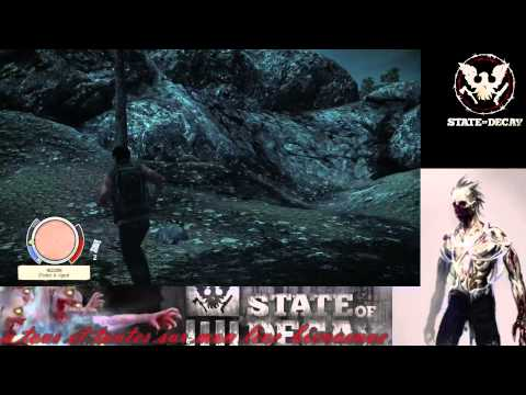 State of Decay: Year-One Survival Edition |
