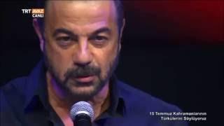 Kerem Alışık - Türkiye - Atilla İlhan Şiiri - TRT Avaz