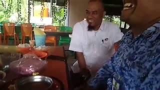 Doktoro Esperanto Aceh Mempromosikan Makanan Khas Aceh Singkil Kota Subulussalam