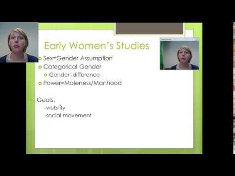 What is Women's Studies