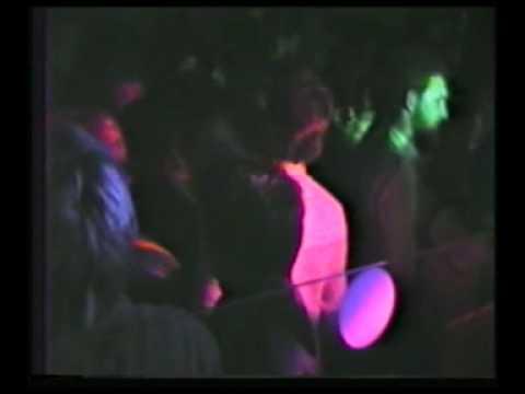 1981 Plochingen Disco Babylon Cano ready Eisbär Reingold Dreiklangs Dimensionen