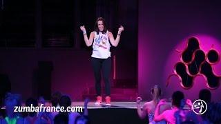 Zumba® Live Choreo by Alix / Jay Sean -