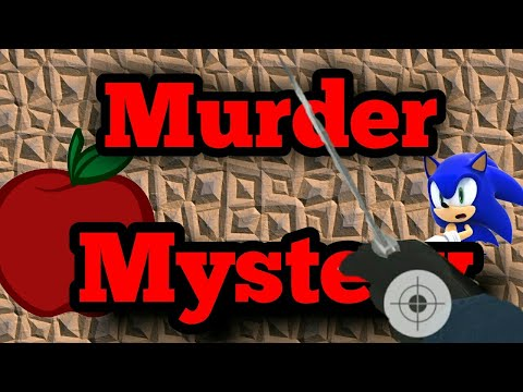 Murder Mystery funny moments | (w/Carbinated apple+Clos+BraveDave14+Ratchet)