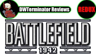 Review REDUX - Battlefield 1942 (+ Road to Rome & Secret Weapons of WWII)