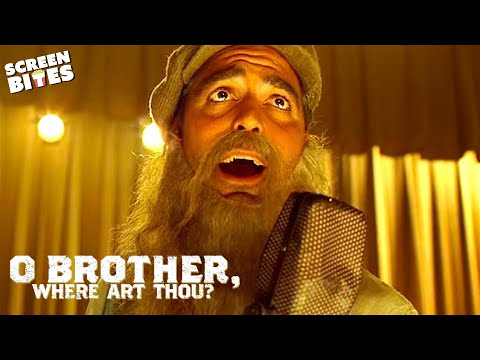 The Greatest Hits Of O Brother, Where Art Thou | O Brother, Where Art Thou? | SceneScreen
