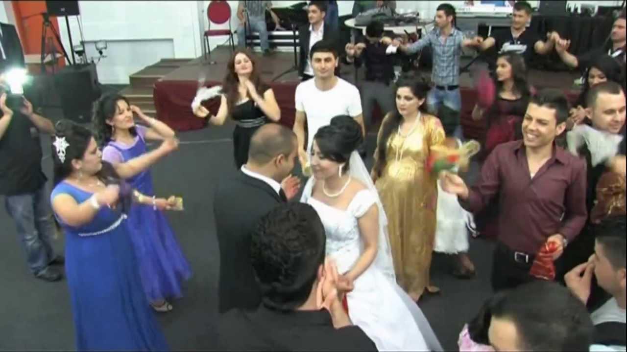 Kurdische Hochzeit Suleiman Lolaf Munchen Teil 1 Youtube