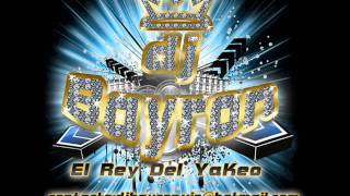Chokopop Jowell & Randy feat DJ Bayron Rmx Exclusivo 2011.wmv
