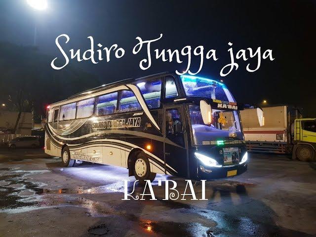 Sudiro Tungga Jaya  kabai  jalan2 ke pacitan