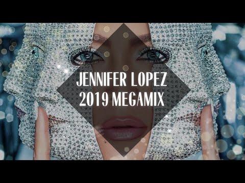 Jennifer Lopez: Megamix [2019]