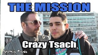 Astathios: The Mission 6 - CrazyTsach