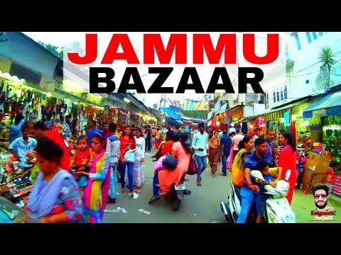 JAMMU BAZAAR