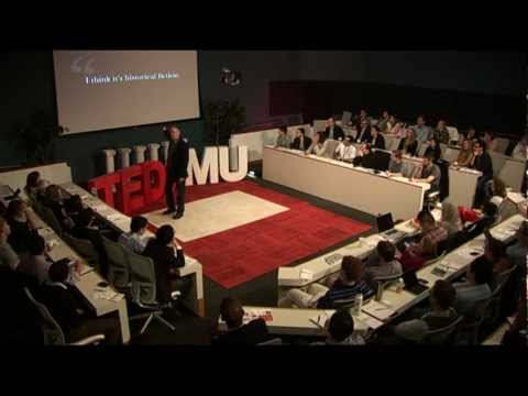 For All Your Special Needs: Tim Miles at TEDxMU