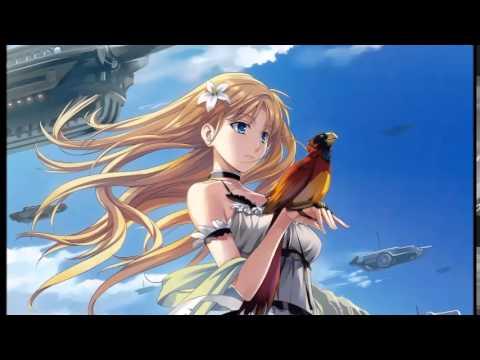 Nightcore - Bird With A Broken Wing