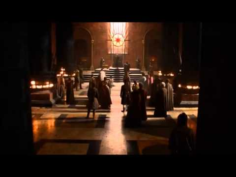 Game of Thrones  Season 2 Best s  Part  1