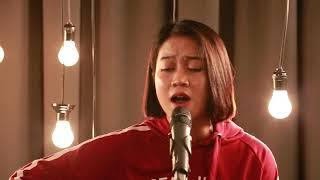 Fieya Julia - Meskipun Kau Tahu by Projector Band (Cover) I Muzik Jam