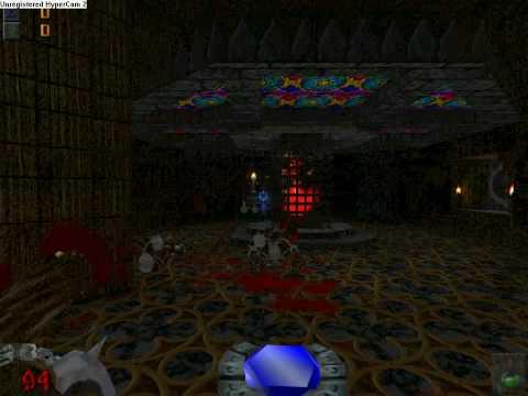 true gameplay hexen doomsday engine 1 14 4 jxccp 1 31 | Doovi