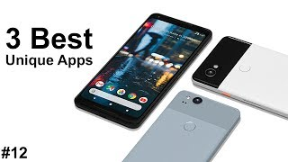 Top & Best of  Android Apps in July 2018 - Everyday 3 New Apps - Daily 3 Best Apps *FREE*