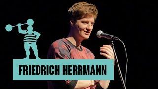 Friedrich Herrmann – Bang, Boom, Bonn