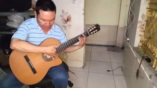 Âm thanh của cây guitar Việt Nam