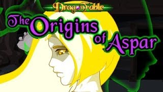 Dragon Fable The Origins of Aspar